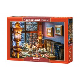 Puzzle AFTERNOON TEA1000...