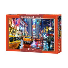 Puzzle TIMES SQUARE 1000...