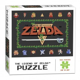 Puzzle The Legend of Zelda™...
