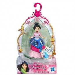 Mulan Princesa Disney Royal...