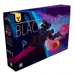 Black Angel Base