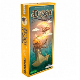 Dixit Daydreams N°5