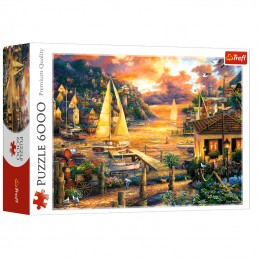 Catching Dreams 6000pc