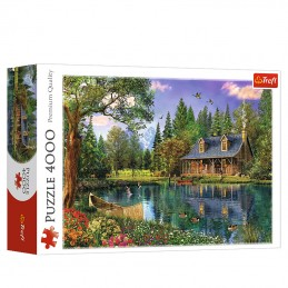 Afternoon idyll / MGL 4000pc